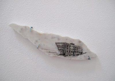 Antonio Zuluaga à la Biennale de Gentilly