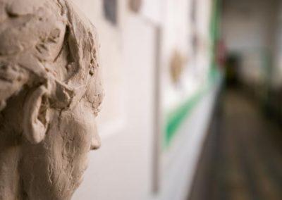 Michel Lauricella - Biennale de Gentilly