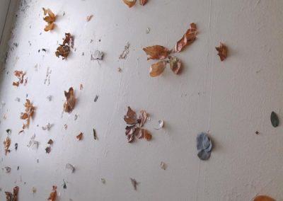 Joanna Wong à la Biennale de Gentilly