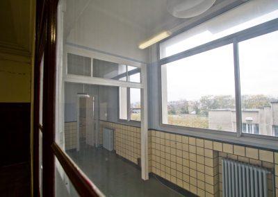 1 er étage petite salle  intendance