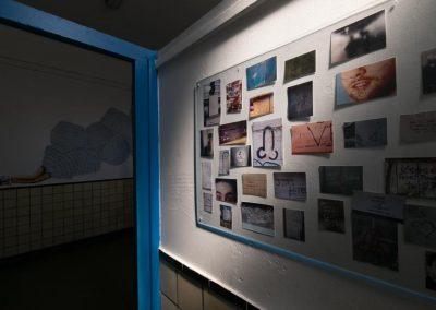 Biennale de Gentilly - Tamina Beausoleil