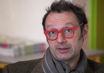Etienne de Bary à la Biennale de Gentilly 2017