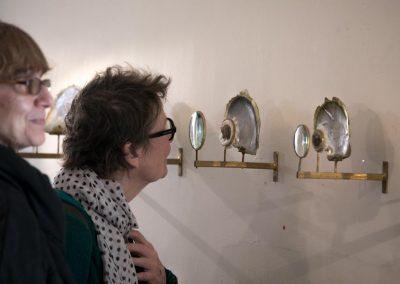 biennale de Gentilly exposition d'Art contemporain