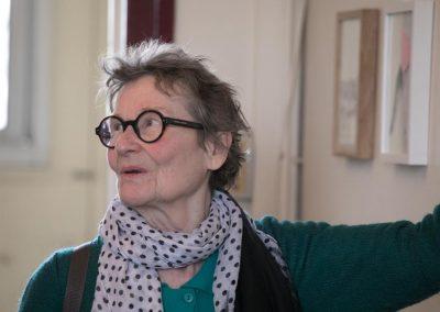 biennale 2017-Michèle Katz