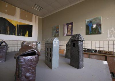 biennale de Gentilly 2017 - Emmanuel Schamelhout