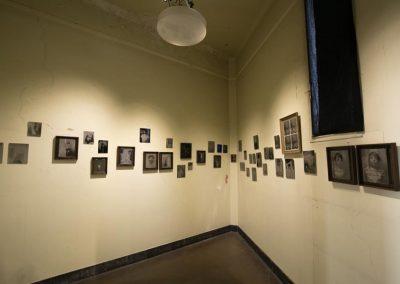 Biennale installations d'Orlando Pereira dos Santos