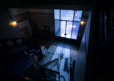 Biennale de Gentilly - Nocturne