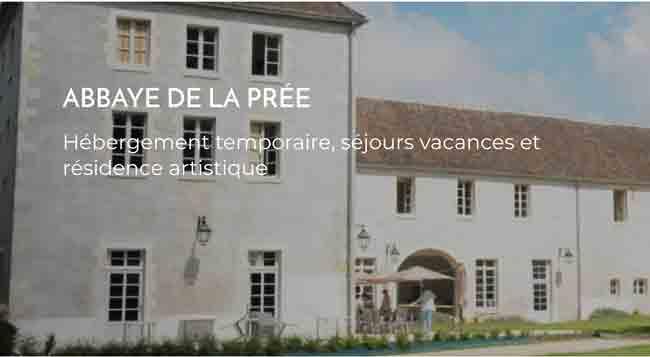 Gilberte Girard – résidence de la Prée